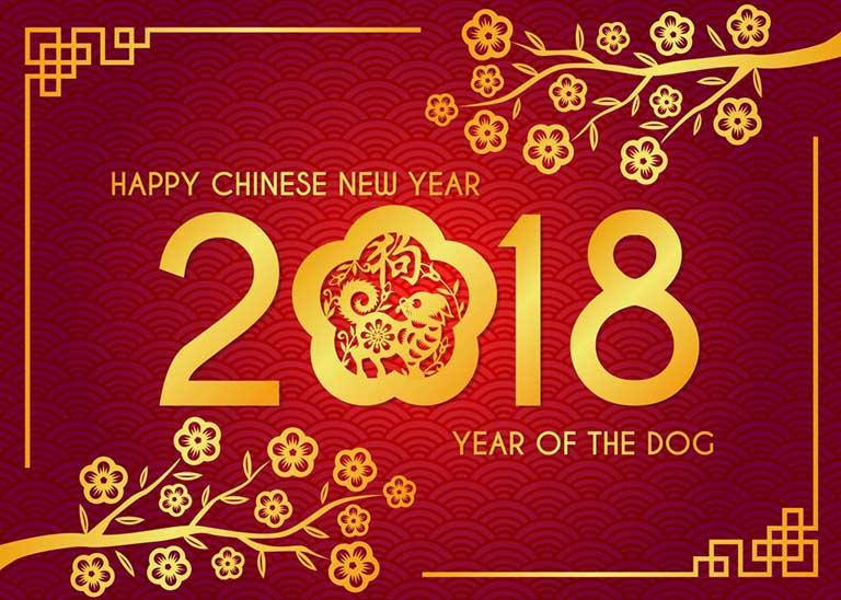 Chinesisches Neujahr - Global China Sourcing