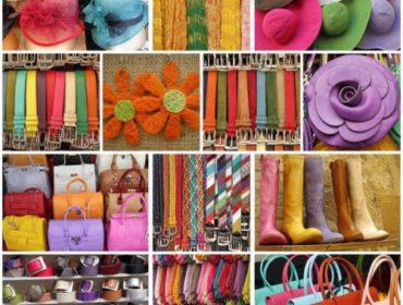 Handtaschen in China herstellen