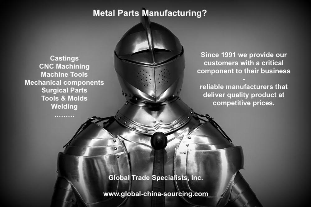 Herstellung_Metallteilen