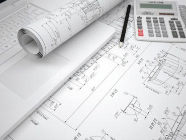 engineering zeichnung