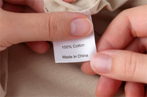 Produkte made in China